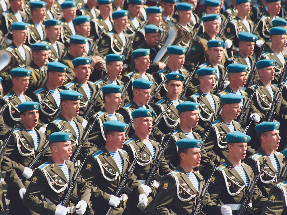 Десант ВДВ