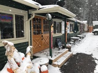 Tomari's Snow pic