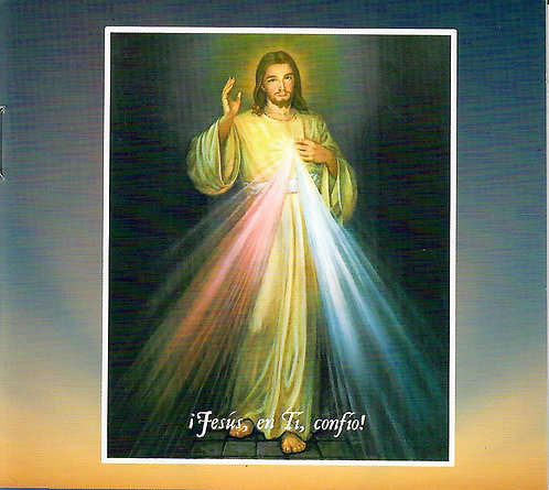 Coronilla Divina Misericordia desde la Biblia