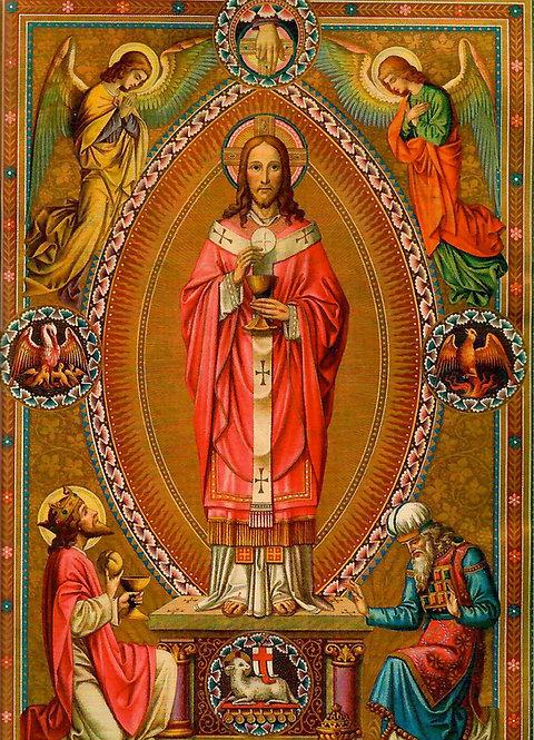The Catechism Companion (Bilingual)