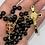 Thumbnail: Rosario de San Benito (dorado)