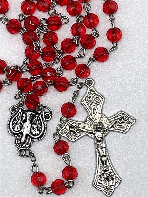 Rosario del Espíritu Santo