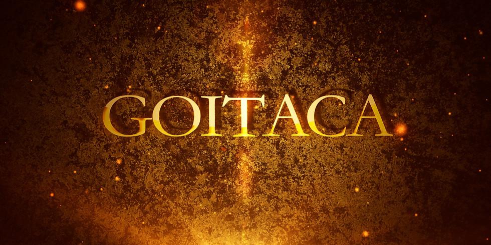 Goitaca World Premiere screening