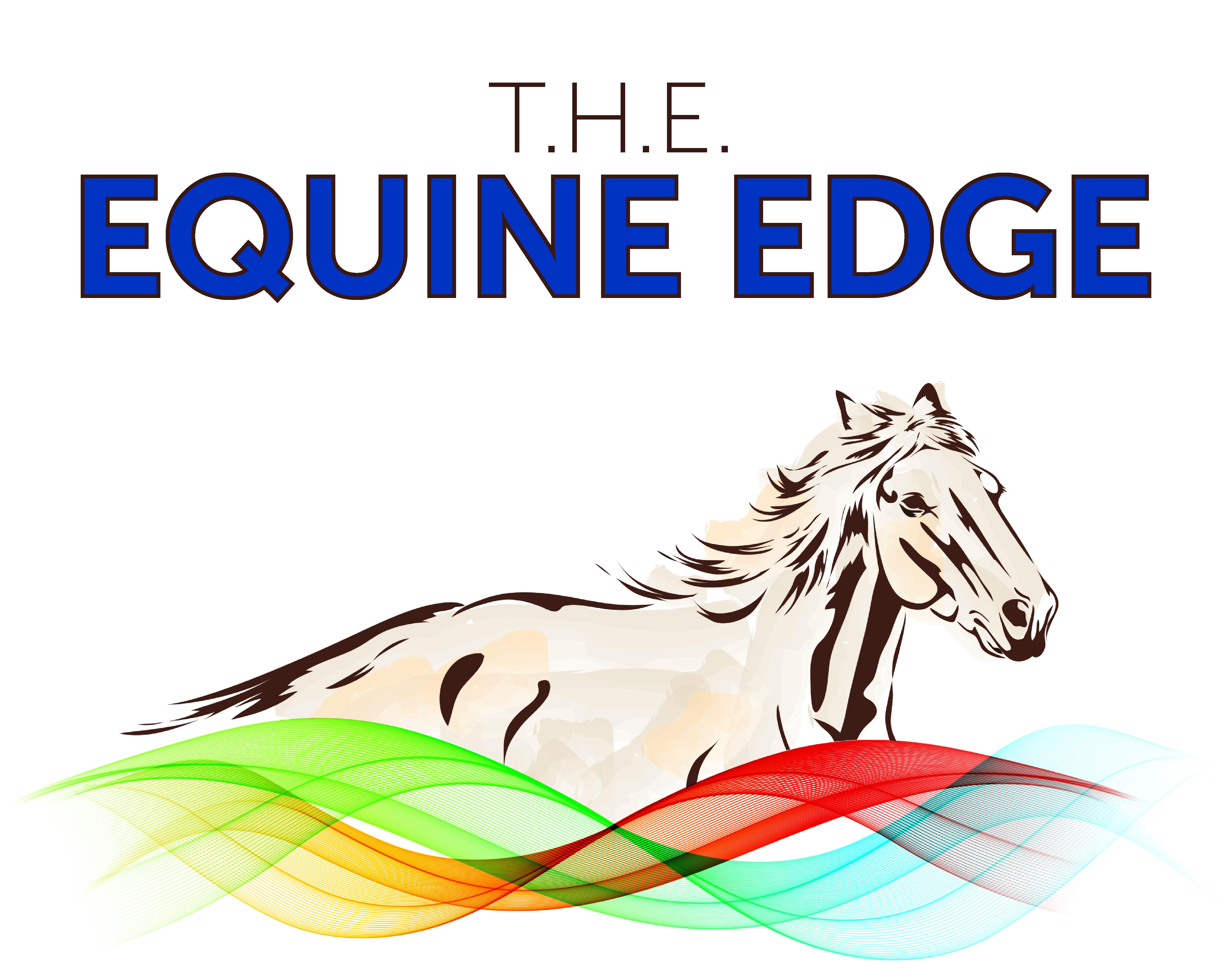 Equine Supplements   T.H.E. Equine Edge
