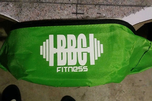 BBC Fitness Fanny Packs