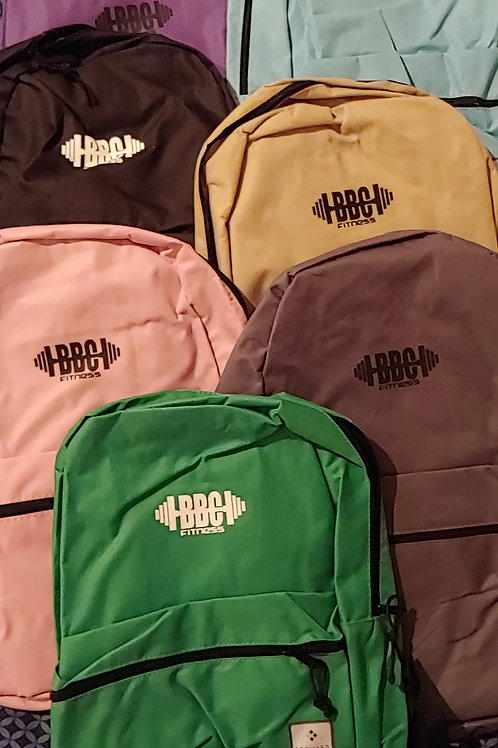BBC FITNESS Bookbags