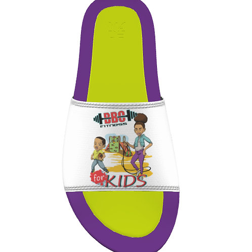 BBC Fit Kids Slides