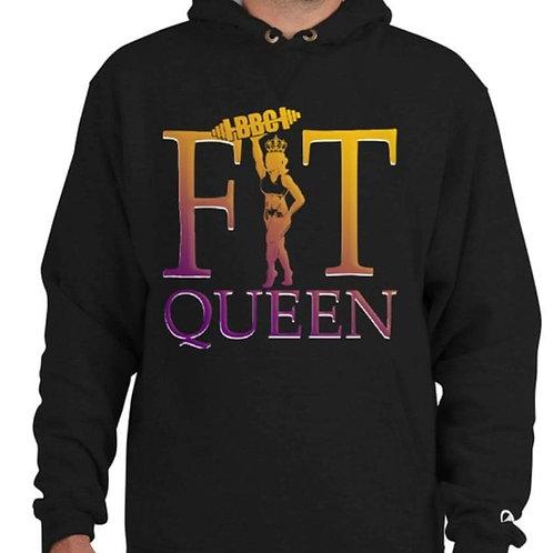 Fit Queen Hoodie
