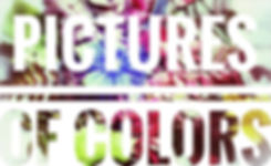 Pictures of Colors Logo
