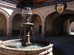 casa de monedas