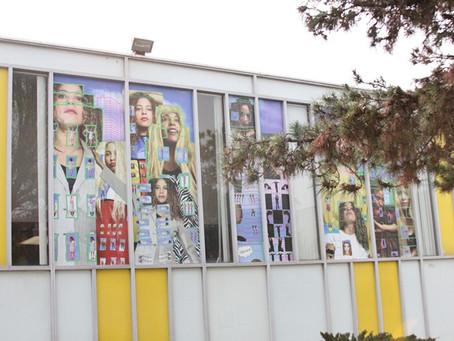 "FAR Bazaar: Cerritos College featured in LA Weekly "" An Abandoned Midcentury Building at Cerrit"