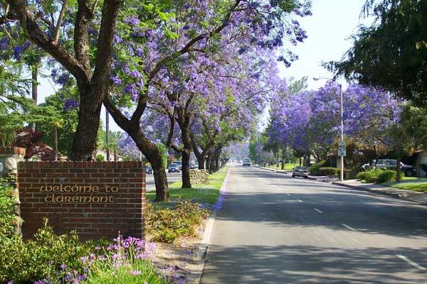 City Hall, Claremont, CA