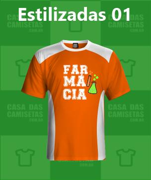 Camisetas Estilizada - personalizadas pr
