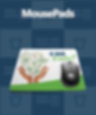 MousePads - personalizadas promocionais