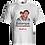 Thumbnail: Camiseta Branca Personalizada