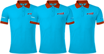 Polo personalizada - Casa das Camisetas