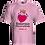 Thumbnail: Camiseta Rosa bebe Personalizada