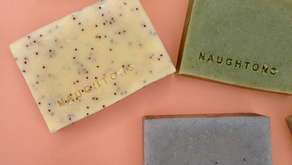 How Is Naughtons Soap Made?