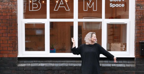 Women In Business: Guest Blog With BAM Business Owner & Creative Mastermind Fran Harkness