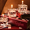 Thumbnail: Refillable Cube Glass Oil Candle X 6