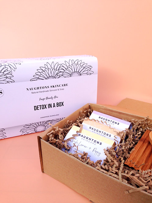 Detox in a Box - Large Gift Set