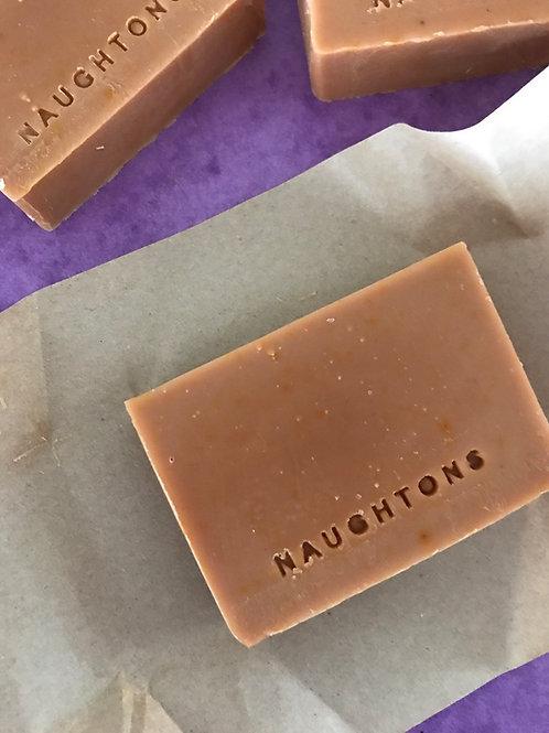 Handmade Natural Soap - Moroccan Spice
