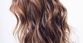 Tricks Of The Trade; Effortless Beachy Waves