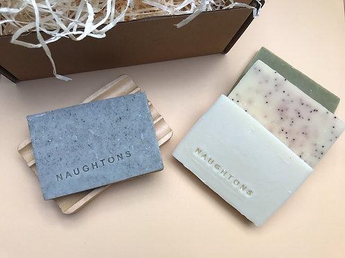 Soap Slice Selection Box