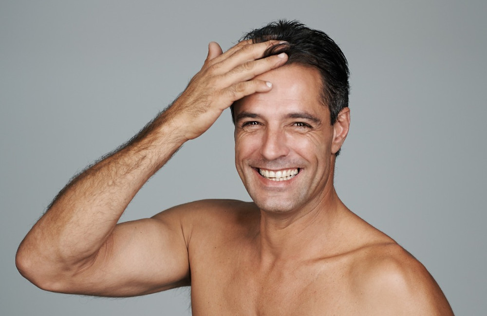 Regrow Your Hair With Stem Cells