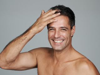 Re-Grow Your Hair With Stem Cells