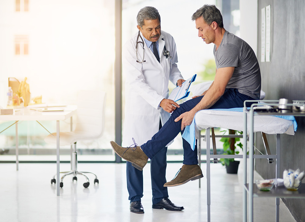 Stem Cell Therapy for Joint Pain