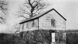 Lincoln Colored School 1938
