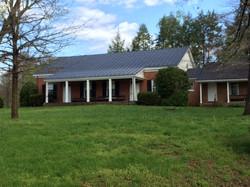 Goose Creek Brick Meetinghouse