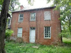 Circleville Farmhouse