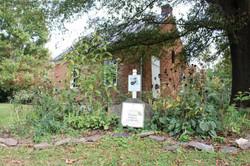 Oakdale Historical Marker