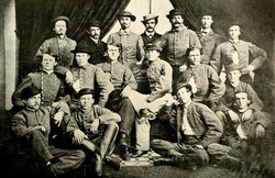 Mosby and Men 43rd Battalion.jpg
