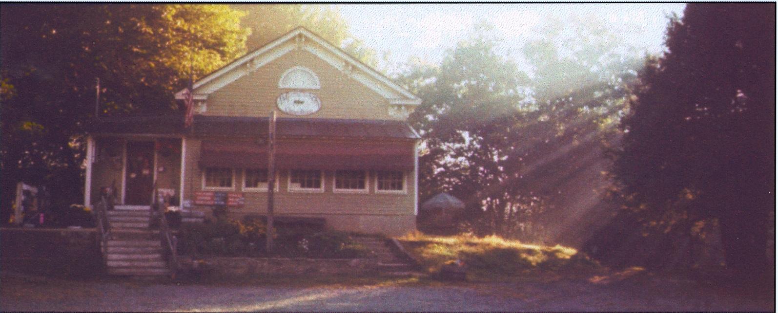 Janney's Store - 1996