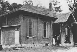 Brick Meeting House