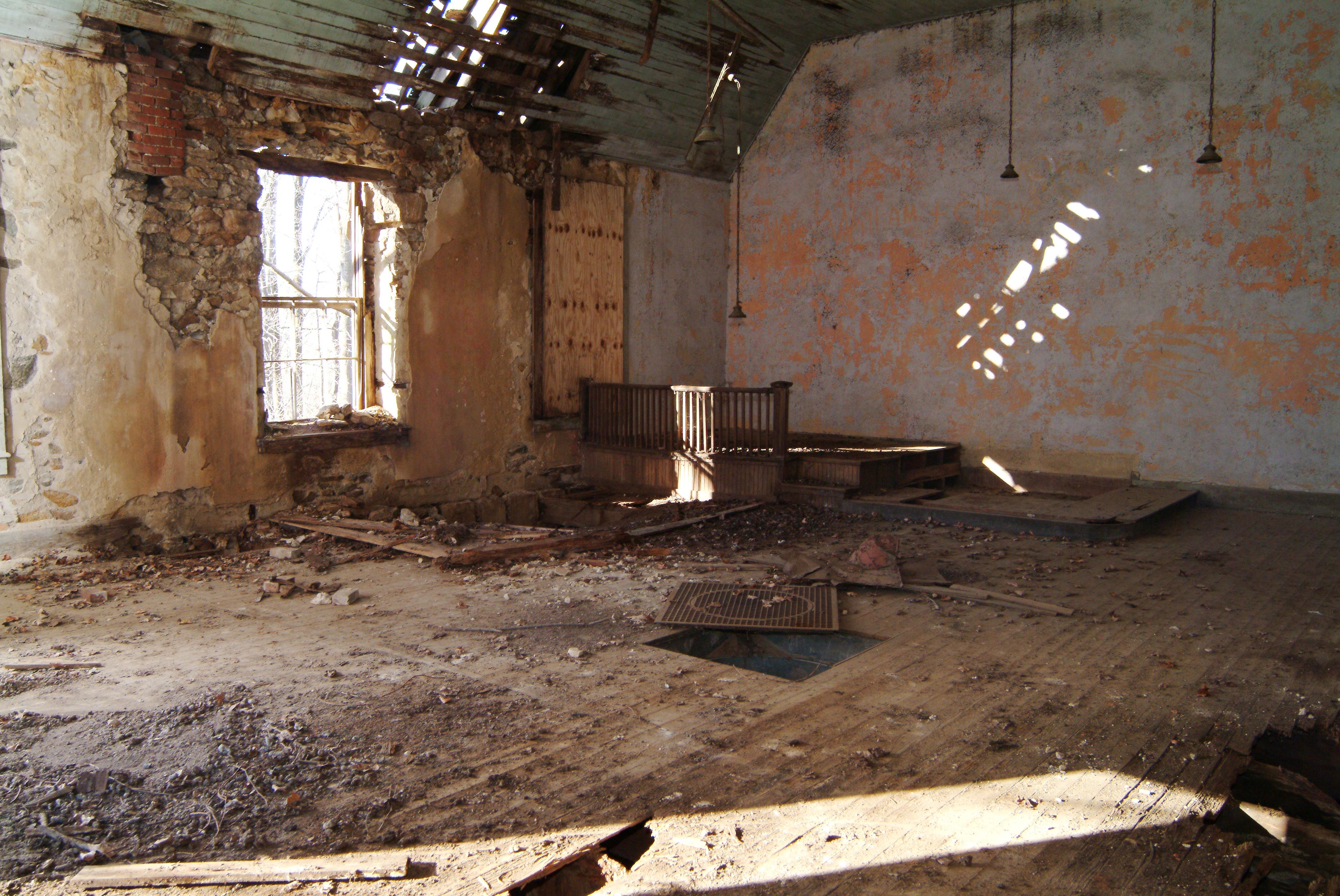 Interior today