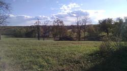 Circleville Farm View