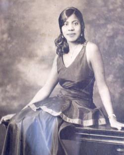 Ms. Katherine Shorts - 1931 - age 22