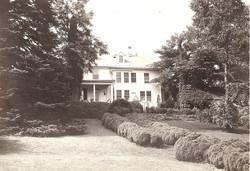 Evergreen Farm Vintage