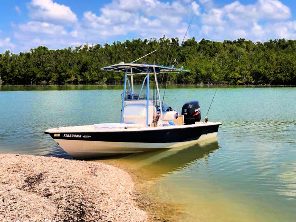 Florida Fishing Excursion