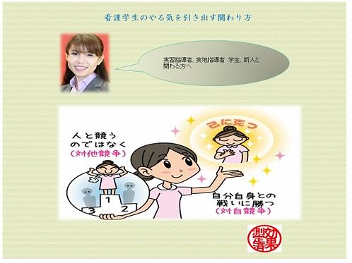 看護学生のやる気を引き出す関わり方(DVD)