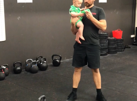 The Dads Guide To Building a Resilient Body