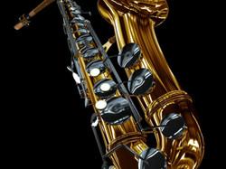 Saxofón-alto