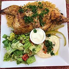 Chicken Haneeth