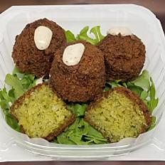 Falafel (4 Pieces)