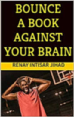WIX BOUNCE A BOOK AGAINST YOUR BRAIN COV