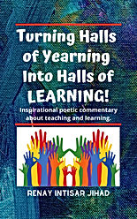 COVER Turning Halls of Yearning Into Hal